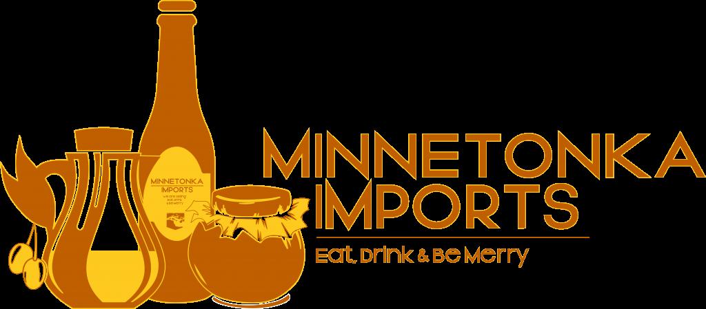 Minnetonka Imports Site Logo Design